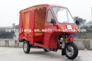 Sq150zk-B Passenger Tricycle, Vehicl