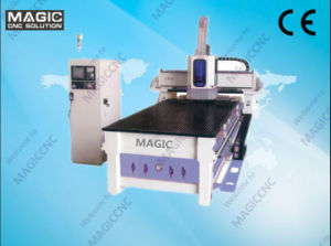 Hot Sales 4*8FT Atc Woodworking Engraving Cutting CNC Router
