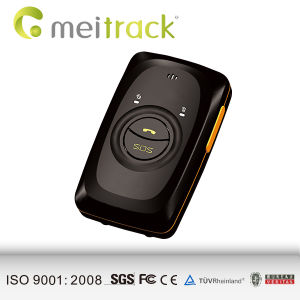 GSM Handheld Bicycle GPS Tracker for Person/Child (MT90)