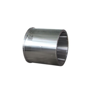 Forged Roll Sleeves Through API Q1 for Spare Parts pictures & photos