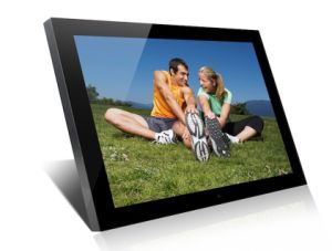 10 Inch Mirror Multi-Function Digital Photo Frame P10f2 OEM pictures & photos