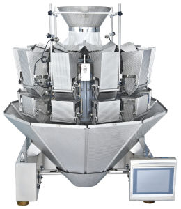 High Quality Automatic Multihead Weigher / Linear Weigher pictures & photos