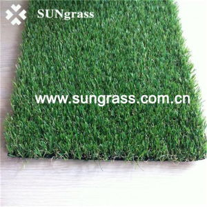 25mm Garden/Landscape Artificial Grass Carpet (SUNQ-HY00021) pictures & photos