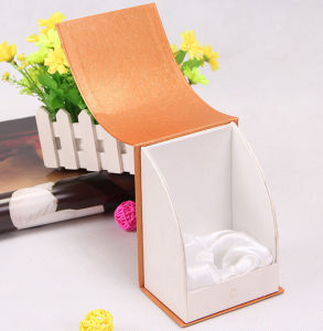 Luxury Irregular Shape Rigid Paper Cosmetic Box pictures & photos