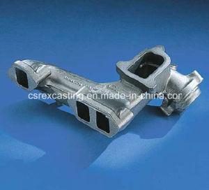 OEM Die Aluminium Motorcycle Parts pictures & photos