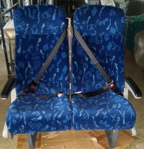 Intercity Bus Passenger Safety Coach Ordinary Auto Car Seat pictures & photos