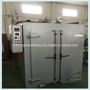 China Silicone Rubber Secondary Vulcanization Oven Manufacturer pictures & photos