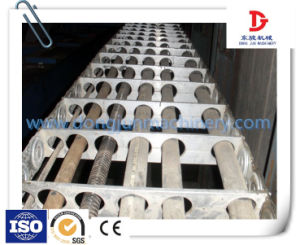 Machine Tool Tl Series Steel Cable Drag Chain