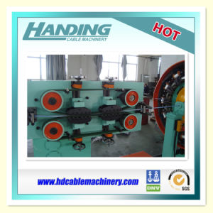 Stainless Wire High Speed Braiding Machine pictures & photos