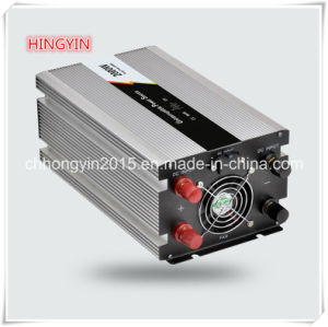 CE Certified 2000W Modified Sine Wave Power Inverter with Charger pictures & photos