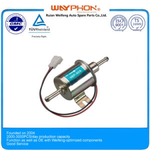 Electric Pump for Toyota (HEP-02A) pictures & photos