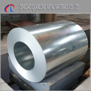Z100 Prime Galvanized Steel Coil for Roofing Sheet pictures & photos