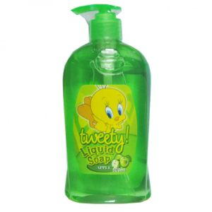 Apple Perfume Hand Wash Liquid Soap