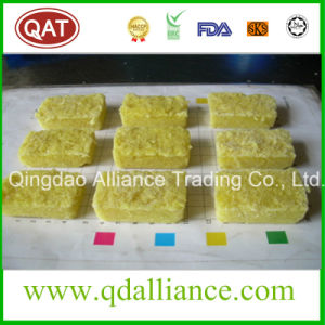 Frozen Ginger Peeled Ginger Sliced Diced Ginger with Brc Cert pictures & photos