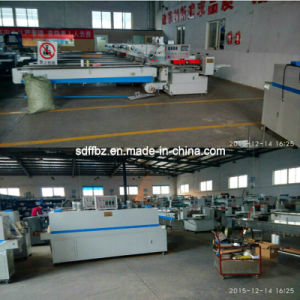 PLC Control Instant Noodle Automatic Packaging Machinery (FFA) pictures & photos