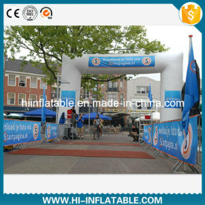 Custom Made Large Outdoor Inflatable Advertising Arch, Inflatable Events Supplies Arch No. 12401 for Sale