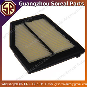 Hot Sale Auto Parts Air Filter 17220-R1a-A01 for Honda pictures & photos