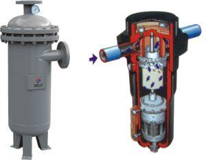 High Efficiency Oil-Water Separator Air Filter