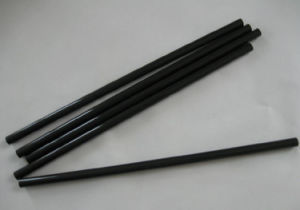 Used in Construction Carbon Fiber Tube pictures & photos