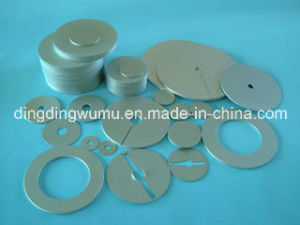 Pure Molybdenum Disc Sheet for Vacuum Furnace Heat Screen pictures & photos