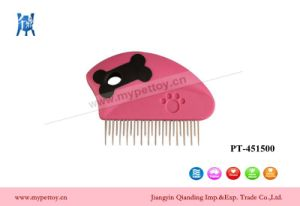 Mini Pet Grooming Comb with 27pin pictures & photos
