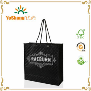 China Hot Sale PP Non Woven Bag Promotion Quilt Non-Woven Tote Bags pictures & photos