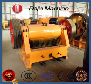 High Quality Lignite Jaw Crusher pictures & photos