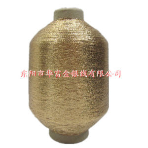 MX Type Metallic Yarn