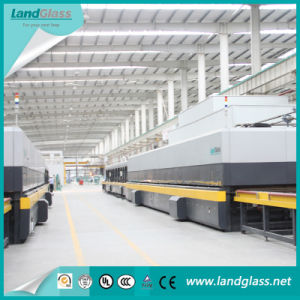 Ld-at Forced Convection Tempering Glass Furnace pictures & photos