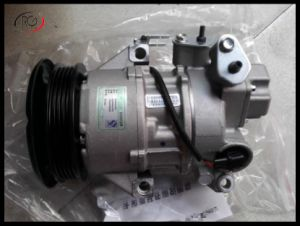 AC Compressorfor Toyota , 5se09c Auto A/C Compressor for Toyota Yaris OEM: 88310-52320; 88310-52321; 88310-52550; 88310-52551 pictures & photos