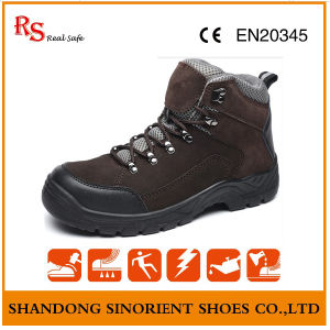 Black Steel Safety Shoes Price RS901 pictures & photos