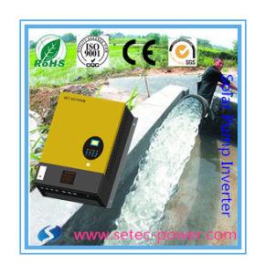 45kw Solar Pump Inverter pictures & photos