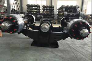 24t Trailer Suspension Bogie Hot Product pictures & photos