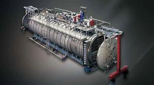 Vacuum Belt Drying Machine
