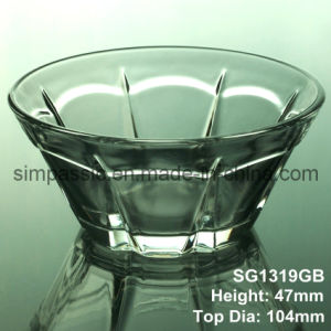 Glass Bowl (SG1319GB) pictures & photos