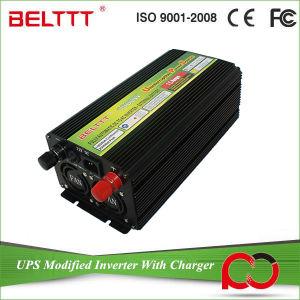 Invertor Generator 110V 240V Power Inverter 1500W with Charger