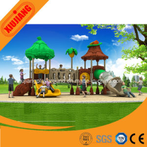 Superior Quality Outdoor Playground Equipment with Competitive Price pictures & photos