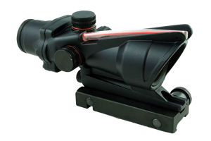 Acog Type Ta31 1X32 Military Red DOT Sight Scope pictures & photos