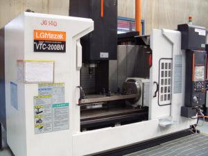 Metal Parts Cases Body Valve Pump CNC Machining pictures & photos