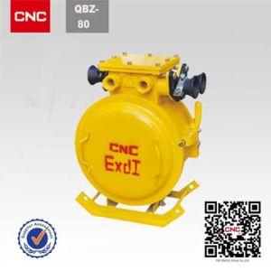 China mining explosion proof starter qbz 80 china for Explosion proof motor starter
