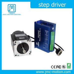 2HSS Closed Loop Stepping Servo Driver 2 Phase NEMA 23 pictures & photos