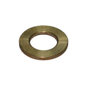 OEM H58 Flat Brass Washer pictures & photos