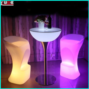 Square Bar Table High Bar Table Cocotail Table pictures & photos