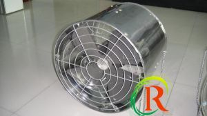 RS Series Air Cerulation Exhaust Fan with SGS Certification for Greenhouse