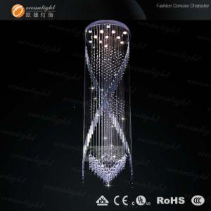 2012 K9 Crystal Modern Hanging Light (OM9105) pictures & photos