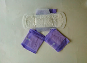 Wholesale Sanitary Napkin Db-Bd160 pictures & photos