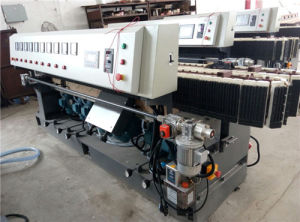 Glass Straight Line Edging Machine/ Polishing Glass Machine pictures & photos