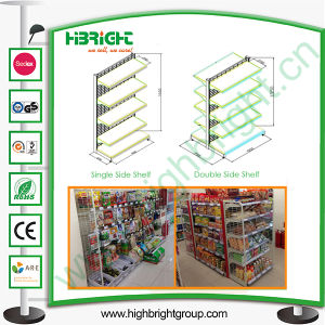 One Side Display Shelf/Two Side Display Shelf pictures & photos