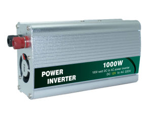 1000W USB Car Solar Power Inverters (QW-1000MUSB) pictures & photos