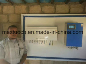 Solar (PV) Panels Power for Water Pump (villages & irrigation) pictures & photos